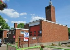 Radlett Fire Station – Proceeds of Sale – Petition